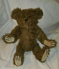 "1998 Mohair Boyds Teddy  Bear Anima Plush Large posable 17"" #2"