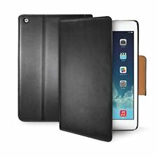 Custodia Celly Agenda WALLY per iPad Mini Nero