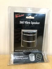 Vibrating Speaker 360˚, Wired