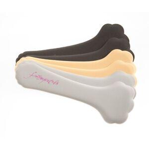 Foot Petals Killer Kushionz - 3/4 Shoe Insoles - Pads Insert Cushions - 3 PAIRS