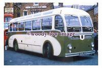 ab0138 - United Coach Bus - 4207 HN - photograph 6x4