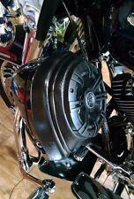 """Harley-Davidson lower fairing speaker adapter pods 6.5"""" touring 6 1/2"""" 2015-2018"""