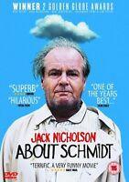 About Schmidt [DVD] [2003] [DVD][Region 2]