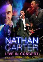 Nathan Carter: Live in Concert DVD (2011) Nathan Carter cert E ***NEW***