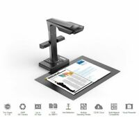CZUR ET16 Plus Book & Document Scanners W/ Smart OCR for Mac and Windows