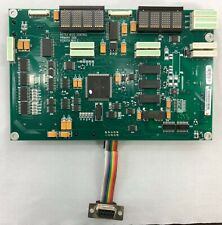 Ax 8407 Control Board Sa86250
