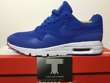 Womens Nike Air Max 1 Ultra Moire.  704995 400. U.K. Size 5