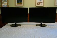 "Samsung S24D300H 24"" LED Full HD Monitor - Black. Includes power cord"