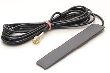 Alda PQ Antenna per il Montaggio vetro 2G (GSM), 3G (UMTS), WIFI / BLUETOOTH con