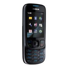 NOKIA 6303 CLASSIC - SCHWARZ EDITION - FREI FÜR ALLE NETZE Mobiltelefon Handy
