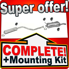 EXPG3000-KIT Exhaust Fitting Kit for EXPG3000