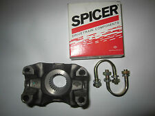 Spicer Dana 44 1310 Yoke W/ U Bolt Kit Jeep Scout II Ford Dodge Chevy GMC