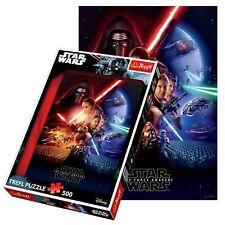 "Trefl 37269 ""star Wars Episode VII The Force Awakens"" Puzzle 500-piece"
