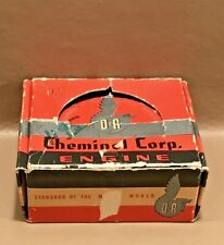 New In Box 1948 O&R .19 Spark Ignition Model Airplane Engine