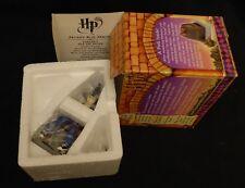 Nib 2000 Harry Potter Sorting Hat Secret Boxes Trinket Dept. 56 Figure Complete