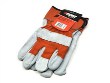 103942074 Echo Leather Palm Heavy Duty Work Gloves great price great buy!!!