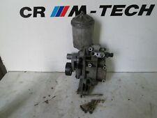 BMW E36 M3 3.0 S50B30 or 3.2 evo S50B32 oil filter housing with oil cooler ports