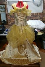 Belle Ball Gown Cosplay