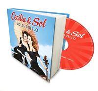 Cecilia Bartoli Sol Gabetta Cappella Gabetta Andrs Gabetta - Dolce Duello [CD]