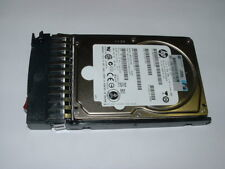 "HP 507284-001 - 300GB 6G DP 10K 2.5"" SAS Hard Drive with Tray"