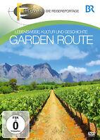 DVD Garden Route Afrika von Br Fernweh Lebensweise, Kultur und Geschichte