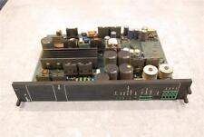 BOSCH CNC Alimentazione Modulo PS200 PHILIPS PE2189/00 9415 021 89001 #K2379 STOCK