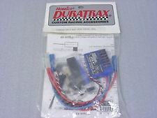 Vintage Duratrax DTX4 ESC Novak T4 RC10 Ultima JRx2 JRxT Eagle Optima Brand NEW!