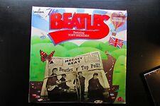 THE BEATLES featuring tony sheridan UK LP Mr. Pickwick CNA2007 MINT SEALED
