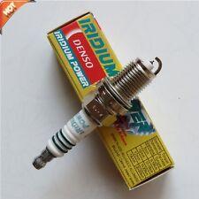 4Pcs denso IK20 5304 iridium power spark plug pour mazda volvo ford audi opel bmw