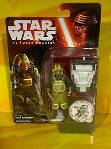Star Wars - The Force Awakens - Goss Toowers