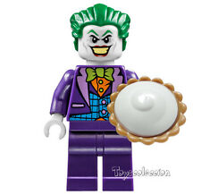 LEGO SUPER HÉROS DC COMICS MINI-FIGURINE THE JOKER ENSEMBLE 76035 ORIGINAL