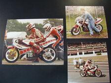 Photo Venemotos Yamaha 250cc 1984 #18 Ivan Palazzese (VEN) 3 photos