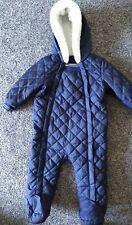 Bebé Niños precioso traje para nieve 6-9 meses Excelente Estado