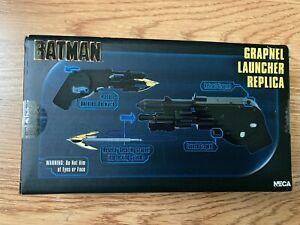 NECA BATMAN GRAPNEL LAUNCHER REPLICA IN STOCK & READY TO SHIP