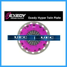 EXEDY RACING STAGE 4 HYPER TWIN PLATE CLUTCH KIT fits JDM NISSAN SKYLINE R32 R33