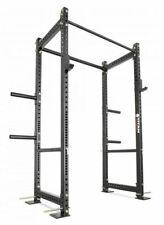 "Titan Fitness UPHDSHPWR-24HDPWR T-3 Series 82"" Power Rack Squat Deadlift Cage"