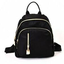 Women Girl Small Mini Fashion School Backpack Travel Shoulder Bag Rucksack Purse