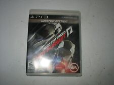 Need for Speed - Hot Pursuit (PS3) Complete PlayStation 3