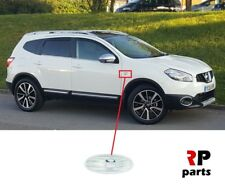 FOR NISSAN QASHQAI 2010-2014 NEW SIDE INDICATOR WHITE RIGHT O/S LHD=RHD