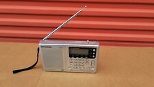 GRUNDIG G4000A AM FM LW SW SHORTWAVE SSB RADIO
