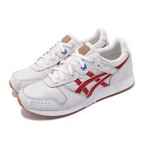 Asics Classic Lyte Retro Tokyo 2020 Olympic Cream Red Gum Men Shoes 1191A333-100