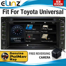 Vehicle Electronics & GPS