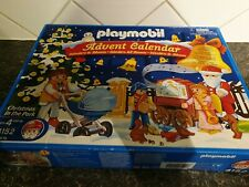 Playmobil Advent Calendar - 4152 - boxed - contents complete - read description