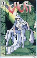 Ghost 1995 series # 8 near mint comic book