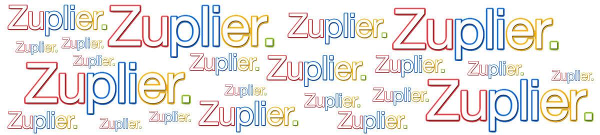 Zuplier