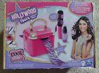 Cool Maker, Hollywood Hair Extension Maker for Girls w/ 6 Bonus Extensions NEW