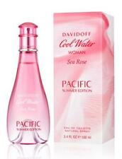 Davidoff Cool Water Sea Rose Pacific Summer 100ml EDT Perfume for Women