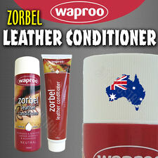 Waproo Zorbell Leather Conditioner Cream