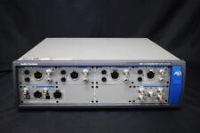 Audio Precision Apx525 Diopdm Audio Analyzer
