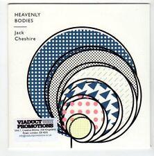 (FA831) Heavenly Bodies, Jack Cheshire - 2014 DJ CD